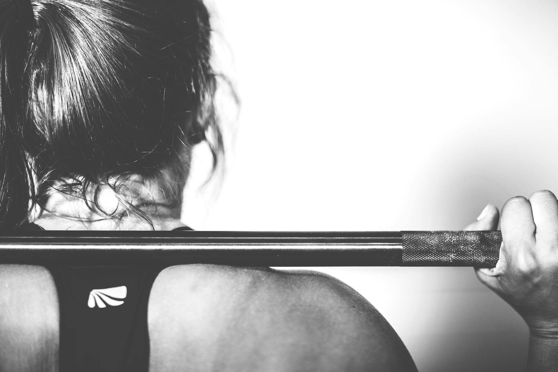 Use physical training to defeat depression